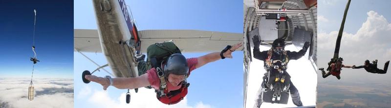 Fallschirmservice